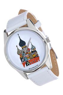 """Часы """"Храм в цвете"""" MITYA VESELKOV"""