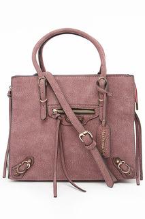 ad6b0bf52b2e Женские кожаные сумки с принтом – купить в Lookbuck