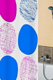 Штора для ванной 180х180 см Patricia