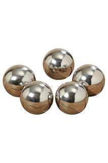 Набор из 5-ти шаров 5X5X Boltze