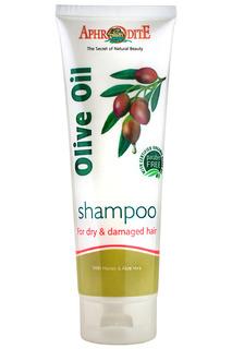 Шампунь для поврежденных волос APHRODITE