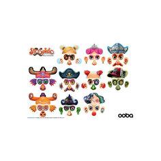 Настольная игра Stoopido, Ooba -