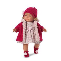 """Кукла """"Даниэла"""", 42 см, Llorens"""