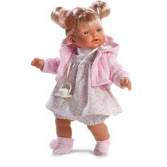 """Кукла """"Хейди"""", 33 см, Llorens"""