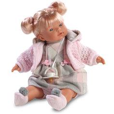"Кукла ""Аитана"", 33 см, Llorens"