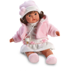 """Кукла """"София"""", 33 см, Llorens"""