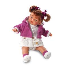 """Кукла """"Алиса"""", 33 см, Llorens"""