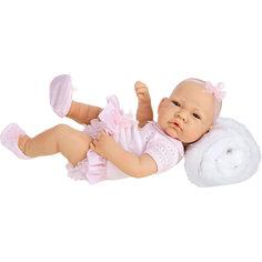 """Кукла-младенец """"Эми"""", 42 см, Munecas Antonio Juan"""