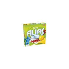 Игра Alias с кубиками, Tactic Games