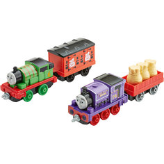 Паровозик, Томас и его друзья Mattel