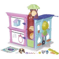 """Игровой набор """"Зоомагазин"""", Little Pet Shop Hasbro"""