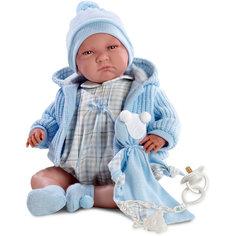 "Кукла ""Лала"", 40 см, Llorens"