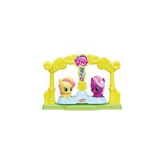 Карусель для пони-малышек, My little Pony Hasbro