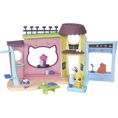 """Игровой набор """"Кафе"""", Littlest Pet Shop Hasbro"""