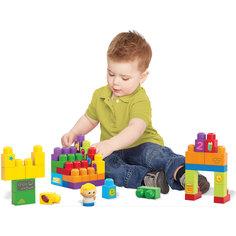 """Игровой набор """"Учиться весело"""", First Builders, MEGA BLOKS"""