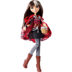 Кукла  Сериз Худ, Ever After High Mattel