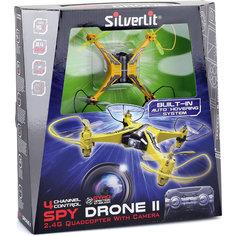 Квадрокоптер на р/у с видеокамерой, Silverlit