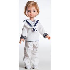 Кукла Луис, 32 см, Paola Reina