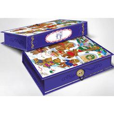 "Подарочная коробка ""Медвежата"" 20*14*6 см Magic Time"