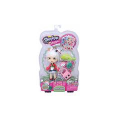 Кукла Сара-Суши с аксессуарами, Shopkins Moose