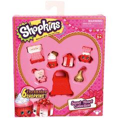 Игровой набор «Сладкое Сердечко», Shopkins Moose