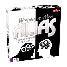 Настольная игра «Дамы против Джентльменов», Tactic Games