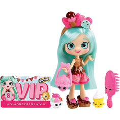 Кукла Пеппа-Минт с аксессуарами, Shopkins Moose