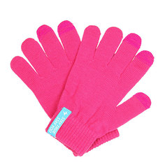 Перчатки TrueSpin Touch Gloves Pink