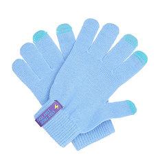 Перчатки TrueSpin Touch Gloves Blue