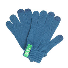Перчатки TrueSpin Touch Gloves Dark Blue