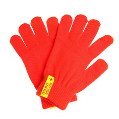 Перчатки TrueSpin Touch Gloves Orange