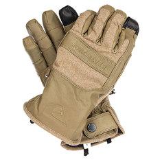 Перчатки сноубордические Quiksilver Wildcat Elmwood