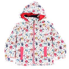 Куртка детская Roxy Mini Jetty Elmo Print_blueprint