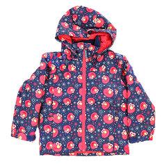 Куртка детская Roxy Mini Jetty Irregular Dots Teeni