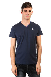 Футболка Le Coq Sportif Lauzet Dress Blues