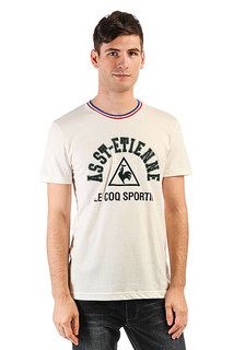 Футболка Le Coq Sportif Asse Marshmallow