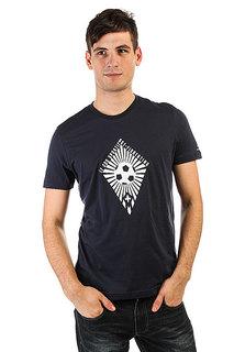 Футболка Le Coq Sportif Fiorentina Fanwear N°2 Eclipse