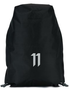 gym backpack 11 By Boris Bidjan Saberi