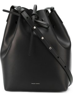 большая сумка-мешок Mansur Gavriel