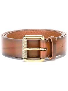 buckled belt  Ralph Lauren