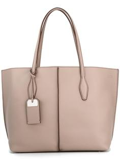 сумка-шоппер Tod's
