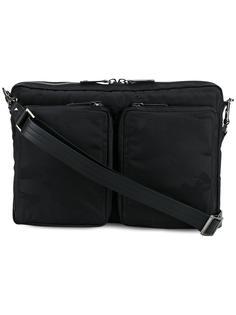 сумка-почтальонка 'Rockstud' Valentino