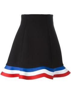 юбка с расклешенным подолом 'Orbit' J.W.Anderson