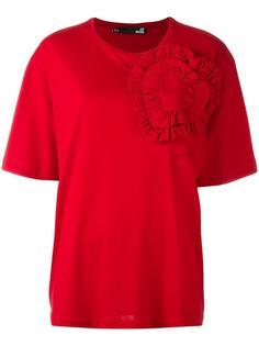 футболка 'St. Cuore'  Love Moschino
