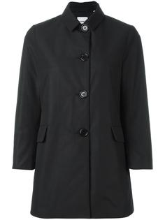 классическое пальто миди Aspesi