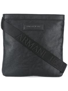 сумка-почтальонка Armani Jeans