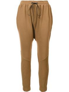 спортивные брюки Daniel Patrick
