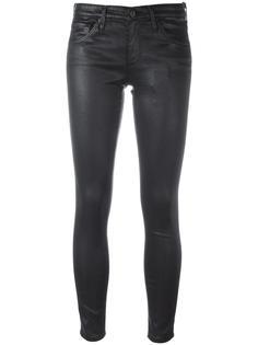 джинсы кроя скинни Ag Jeans