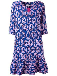 платье с расклешенным подолом Tsumori Chisato