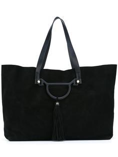 сумка-шоппер Borbonese